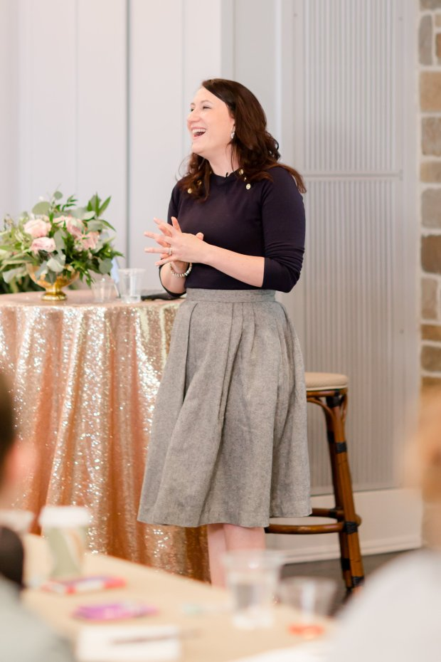 View More: http://annagracephoto.pass.us/creative-at-heart-annapolis-2016-anna-grace-photography